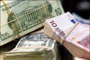 مجوز بانک مرکزی به صرافی ها برای خرید ارز صادراتی تا یک میلیون یورو