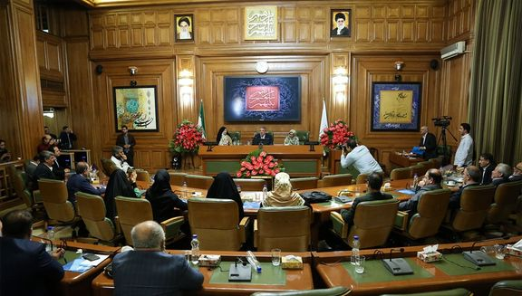 قانون های جهنمی شهرداری تهران|برخورد علی(ع) با عضو شورای شهر تهران