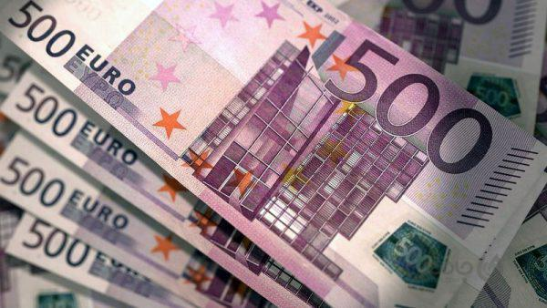 قیمت خرید یورو در بازار ثانویه به ۹۷۰۰ تومان رسید
