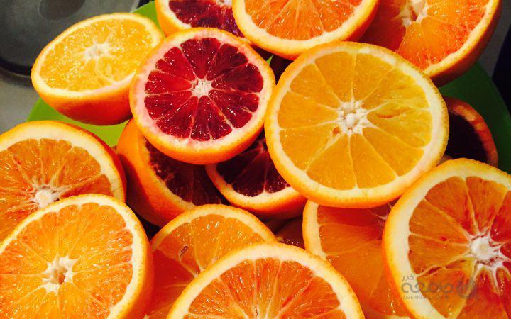 معجزه های «میوه پرتقال» را بیشتر بدانیم