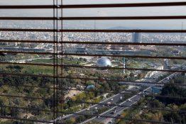 عکس چهل و پنجمین جلسه ستاد فرماندهی اقتصاد مقاومتی استان تهران