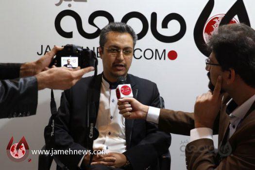 رزومه و سوابق سید هادی کسایی زاده| روزنامه نگار