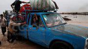 من به هلال احمر و کمیته امداد کمک نمی کنم| کمک های مردمی حساب و کتاب ندارد
