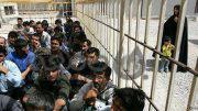 مبادله۳۰۰ زندانی افغانستانی با ۲۰ زندانی ایرانی