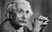 """اینشتین: """"خداناباور نیستم"""""""