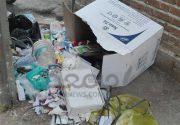 روزانه ۶۰ تن زباله عفونی تهرانی ها در کهریزک دفن می شود