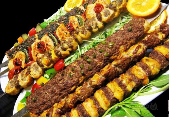 گرانی گوشت ۱۸۰ رستوران تهران را تعطیل کرد!