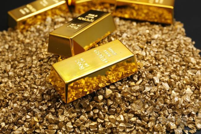 طلای جهان رکورد زد