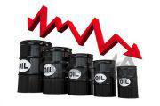 ادامه کاهش قیمت نفت تا۶۰ دلار