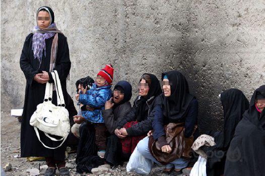 بهزیستی آبروی شهرداری تهران را برد  پول نگهداری معتادان کو؟