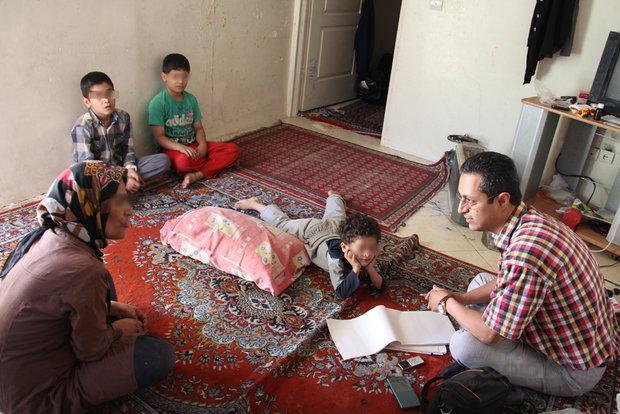 انجمن حمایت از خانواده زندانیان تعطیل است!