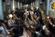ستاد دیه اعلام کرد| برپایی همایش عشایر خوزستان با محوریت «حبسزدایی از زندانها»