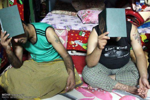 درخواست یک جانباز شیمیایی از زندان تهران| خواهش می کنم به من مرخصی بدهید