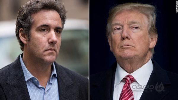 دادستانی آمریکا ترامپ را به پرداختهای غیرقانونی متهم کرد