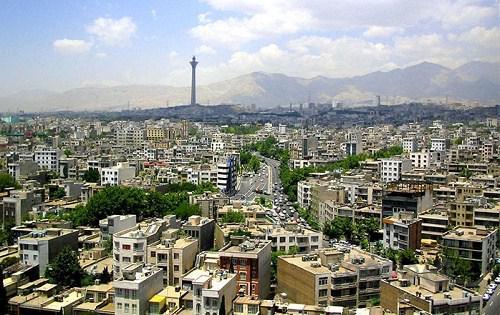 خریداران خانه در تهران سال گذشته چقدر سود کردند
