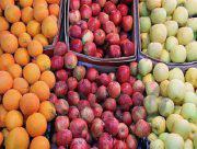 میوه شب عید ذخیره شد
