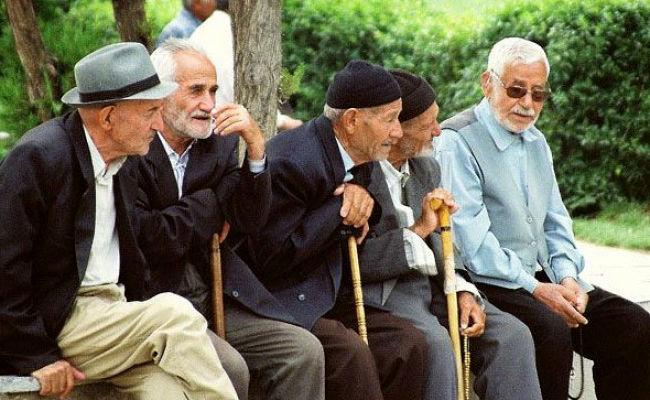 کاهش جمعیت کار با پیری جمعیت ایران تا ۳۰ سال آینده