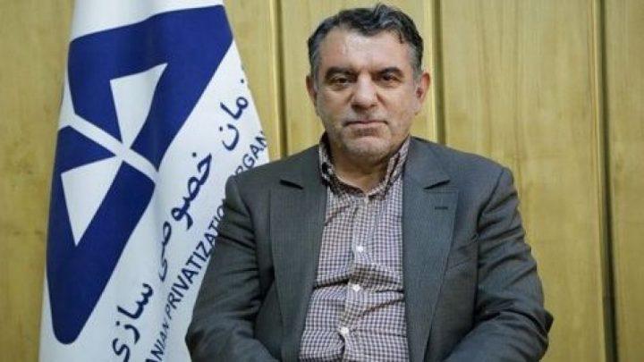 دستگیری پوری حسینی با ورود قوه قضاییه به پرونده سازمان خصوصی سازی