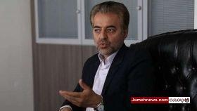 فیلم| شوی ویدئویی نماینده مردم تهران برای انتخابات مجلس!