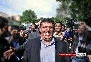 نقش «مهدی هاشمی» در کودتای ایران| «احمدی نژاد» هم تائید کرد