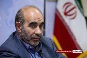 معاون سابق استاندار تهران رئیس مرکز حراست بنیاد مستضعفان شد