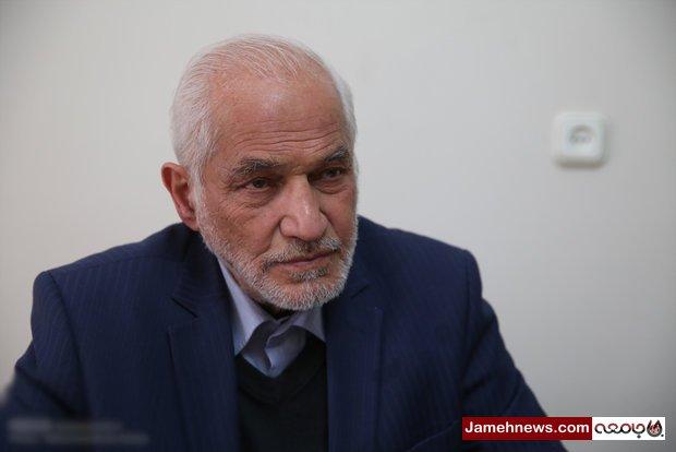 مردی که قرار بود «وزیر صنایع» شود رئیس ستاد دیه شد!