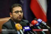 ارتباط سخنگوی تعزیرات کشور با معاون احمدی نژاد چیست؟