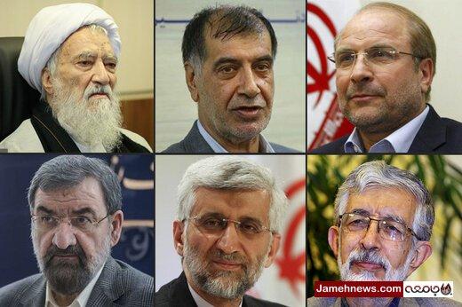 شطرنج اصولگرایان «وزیر» ندارد| کاش می دانستند احمدی نژاد چه کار می کند
