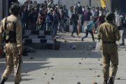 جنگ در جامو و کشمیر بالا گرفت