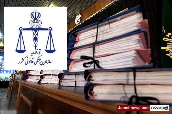 روزی ۱۸۰۰ ایرانی همدیگر را در حد کبودی و زخم کتک می زنند!
