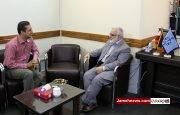 «محسنی اژه ای» و «رئیسی» گزینه قوه قضائیه بودند| احمدی نژاد به من نامه محرمانه زد