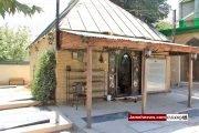 عکس| محل فیلمبرداری سریال «تنهایی لیلا» در لواسان