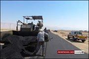 آسفالت جاده های ایران ۱۰۰۰ میلیارد تومان پول می خواهد| ۳ هزار میلیارد هزینه صندوق عقب۲۰۶!