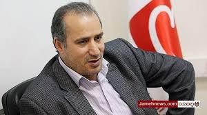فیلم| فدراسیون فوتبال ایران خبرنگاران را تهدید کرد| غلط می کنید سوال دیگه ای بپرسید!