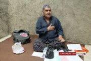 آقای وزیر افشا کنید| پزشکانی که موجب مرگ جانبازان شیمیایی شدند
