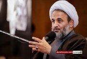 خبر سوقصد به حجت الاسلام «پناهیان» در تهران