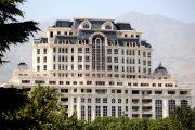 قیمت گزاری خانه های تهران در مسیر جدید