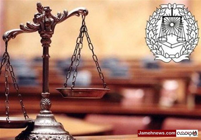 پایان امپراطوری کانون های وکلا| حق ندارید پروانه وکالت صادر کنید| دیوان عدالت تکذیب کرد!!