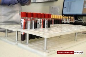 انتقال خون تهران