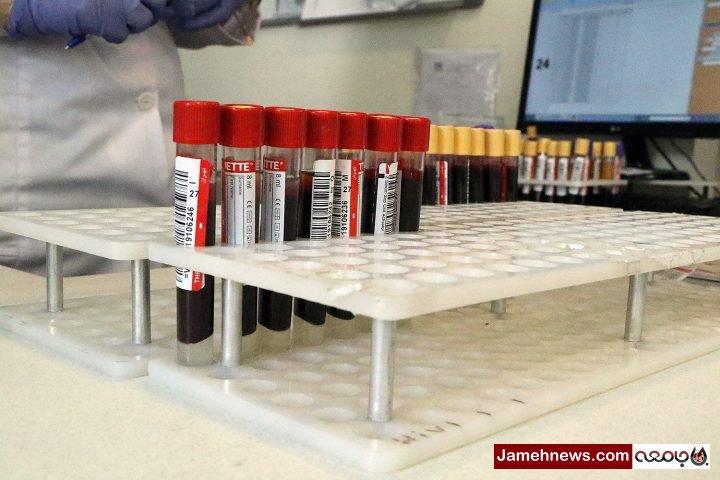 بانک خون تهران خالی شد  وضعیت اضطراری در انتقال خون