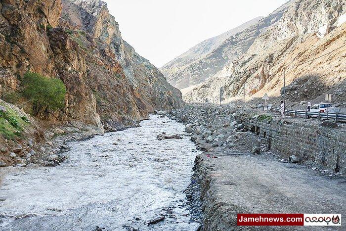 سند مالکیت رودخانه «کن» صادر شد
