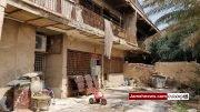 30 سال پس از جنگ| خرمشهر همچنان ویرانه است|گزارش تاسف بار از وضعیت یک محله