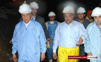 محسن هاشمی: من تا ۲۰ سال دیگر مدیرعامل مترو هستم!