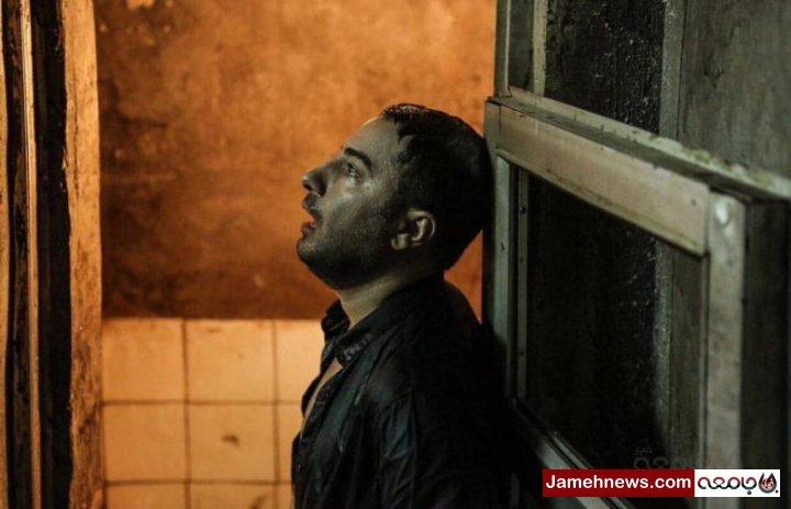 فیلم|«ستاد مبارزه با مواد مخدر» با خاک یکسان شد| چرا این بخش را سانسور کردند؟