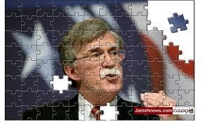 برکناری بولتون و دگرگونی ظاهری سیاست خارجی آمریکا