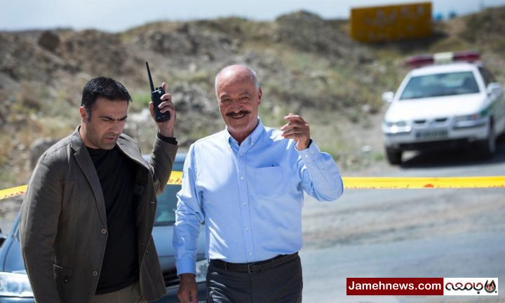 عکس| سریال «ترورخاموش» روی آنتن شبکه یک سیما