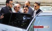 روش فیلمبرداری سعید مرتضوی از فاضل لاریجانی| احمدی نژاد شک کرده بود!
