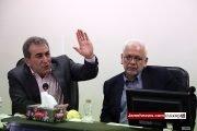 عکس| جلسه ستاد تجهیز استان تهران برگزار شد