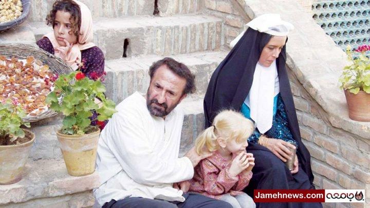 انتقاد به «خانه پدری» احمقانه است| آبروی ایران را مدیرانش بردند نه فیلم ها