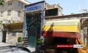 اجاره آشپزخانه و ساخت مغازه در مساجد حرام است